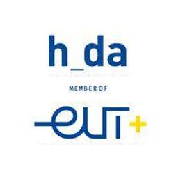 Portrait: Loch, Manfred, Vizepräsident h-da