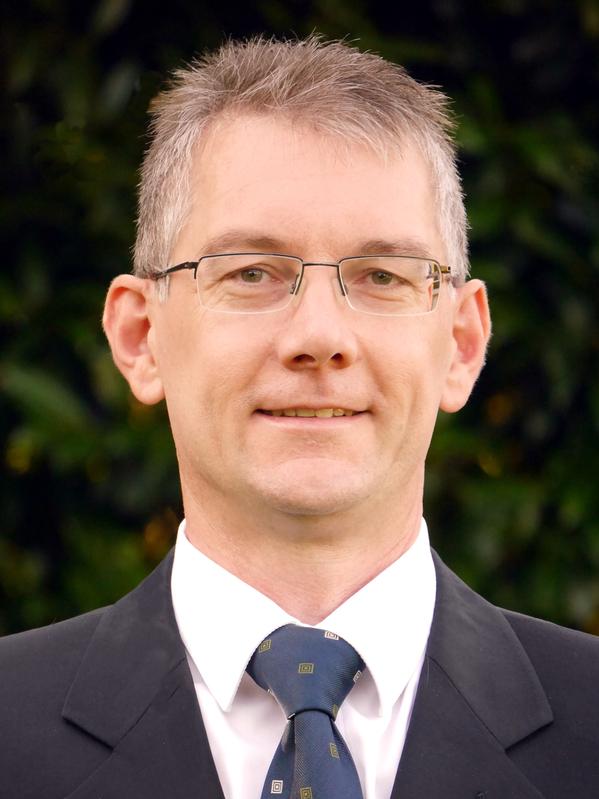 Portrait: Kuhn, Michael, Prof. Dr.