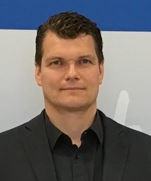 Portrait: Rogalski, Sven, Prof. Dr.
