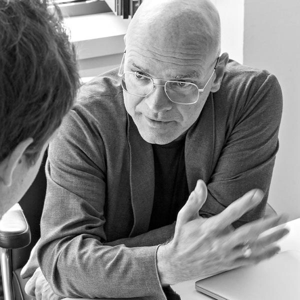 Portrait: Theinert, Justus, Prof.