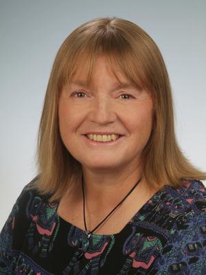Portrait: Harriehausen-Mühlbauer, Bettina, Prof. Dr.