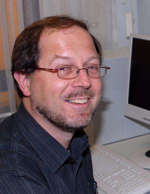 Portrait: Gerdes, Johannes, Prof. Dr.