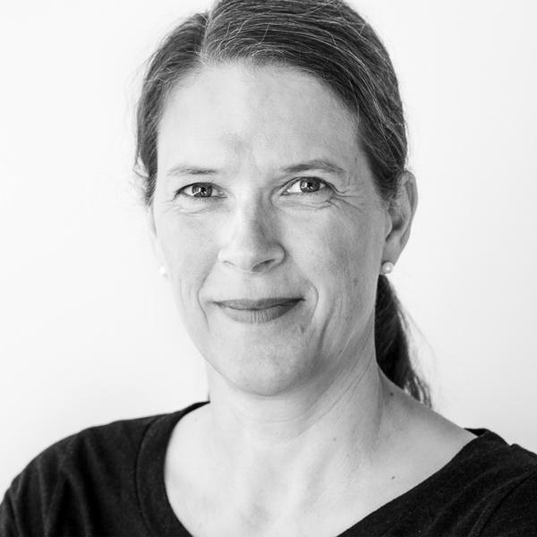 Portrait: Raapke, Ursula