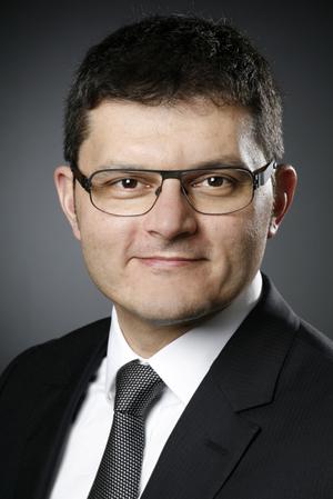 Portrait: Fresl, Karlo, Prof. Dr.