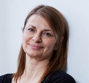 Portrait: Pulz, Silvia