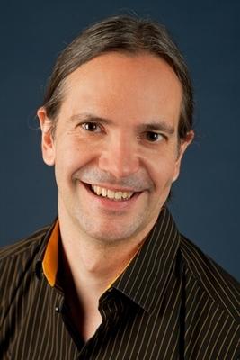 Portrait: Schmidt, Jan Cornelius, Prof. Dr.