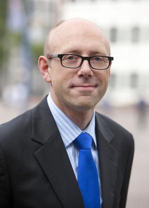 Portrait: Ahrend, Klaus, Prof. Dr.