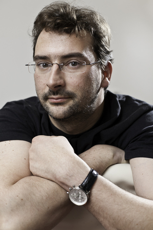 Portrait: Kümmel, Carsten, Prof.