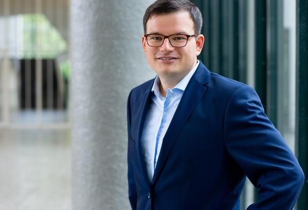 Portrait: Braun, Timo, Prof. Dr.
