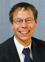 Portrait: Klüh, Ulrich, Prof. Dr.