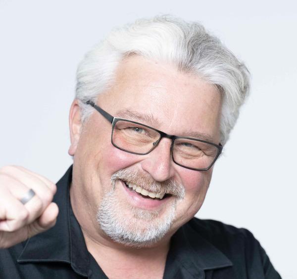 Portrait: Voß, Markus, Prof. Dr.