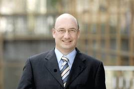 Portrait: Schellhase, Ralf, Prof. Dr.