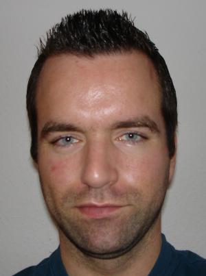 Portrait: Hammermeister, Markus (Stud. FBMK)