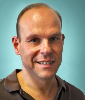Portrait: Geyer, Dirk, Prof. Dr.