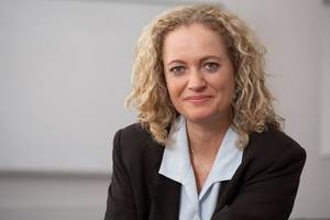 Portrait: Kiermeier, Michaela, Prof. Dr.