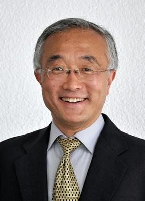 Portrait: Chen, Shun-Ping, Prof. Dr.