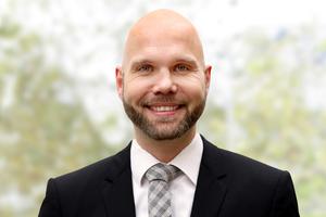 Portrait: von Garrel, Jörg, Prof. Dr.