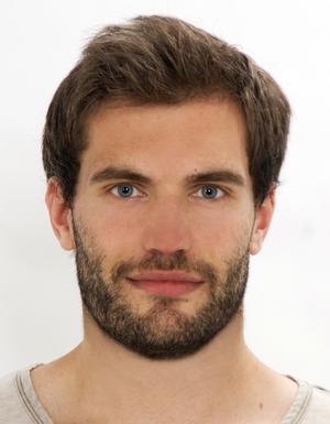 Portrait: Sauer, Dominik