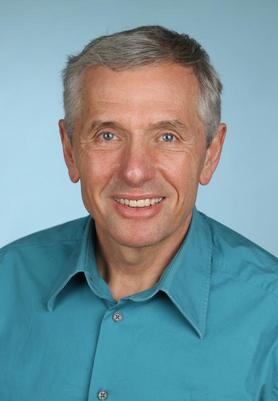 Portrait: Beck, Volker, Prof. Dr.