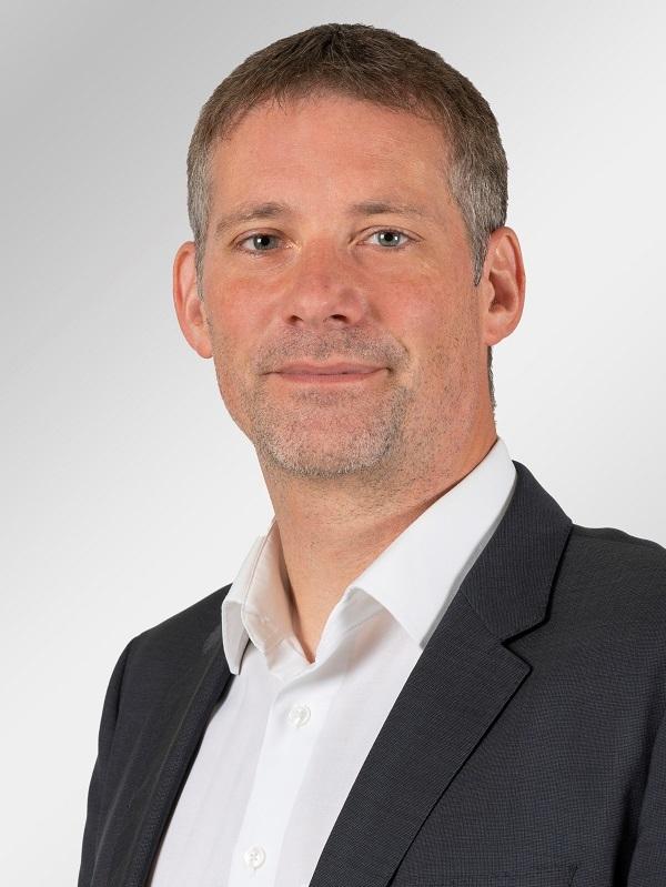 Portrait: Krauß, Christoph, Prof. Dr.