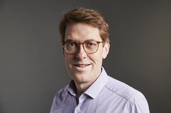 Portrait: Landfester, Alexander, Prof. Dr.