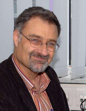 Portrait: Bauer, Hans-Peter, Prof. Dr.