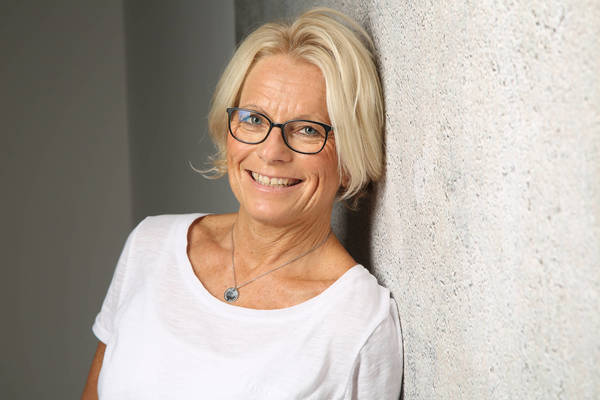 Portrait: Truöl, Annette