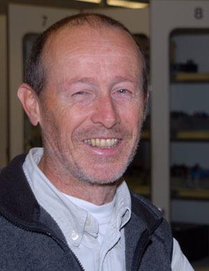 Portrait: Schaefer, Klaus, Prof. Dr.