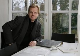 Portrait: Pfestorf, Christian, Prof.