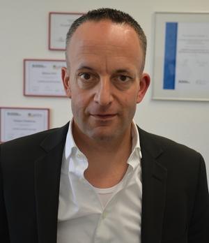 Portrait: Haid, Markus, Prof. Dr.