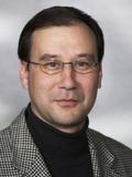 Portrait: del Pino, Alexander, Prof. Dr.